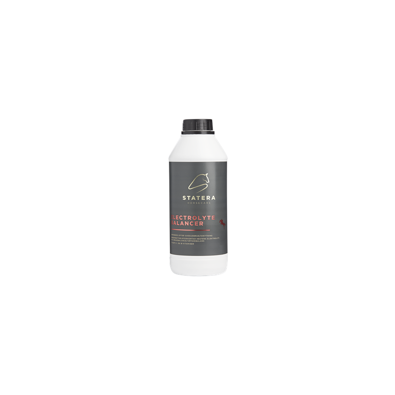 STATERA - Electrolyte Balancer 1L
