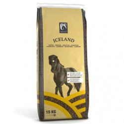 Equsana Iceland 15 kg