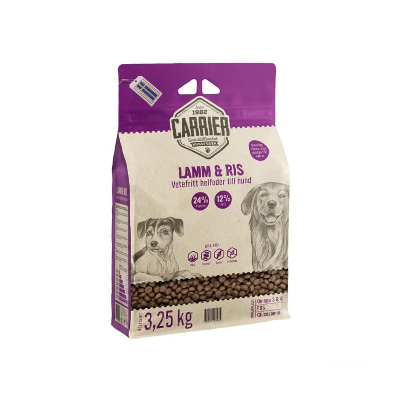 Carrier Lamm & Ris