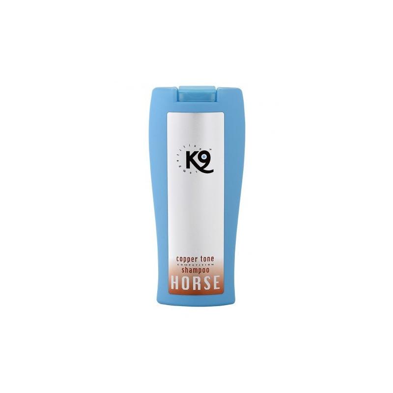 K9 Copper Tone Schampo