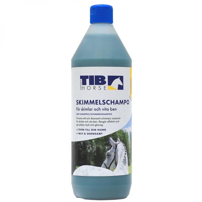 TIB Skimmelschampo - 1Liter