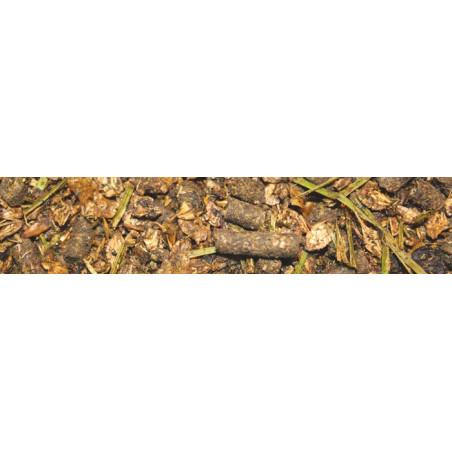 NaturMüsli m/ört, 20kg