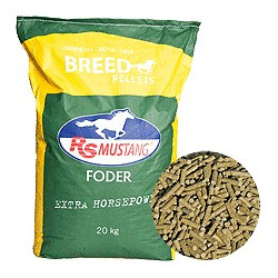 Breed Pellets