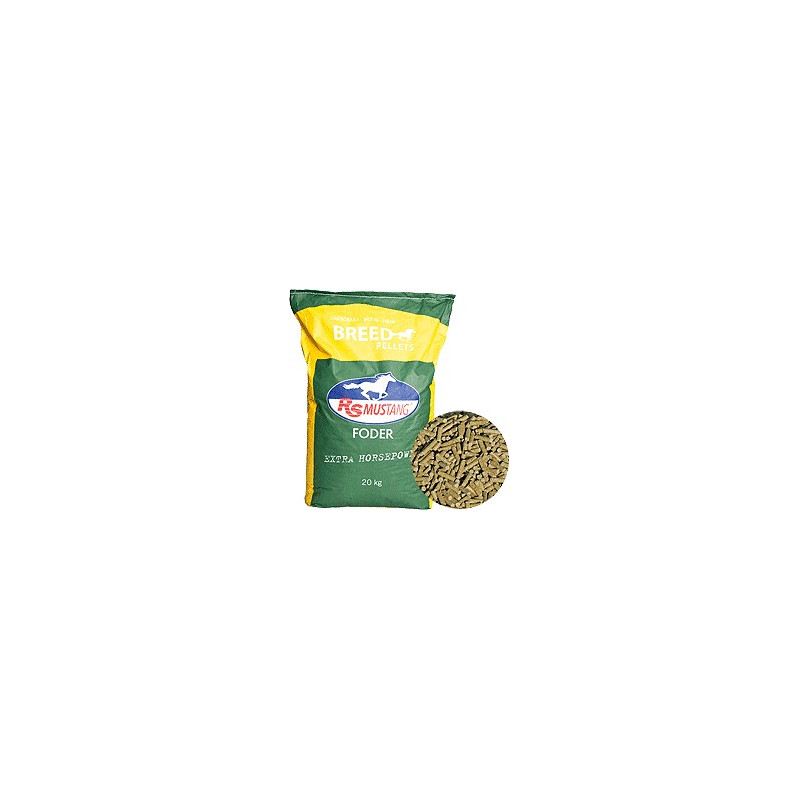 Breed Pellets 20 kg