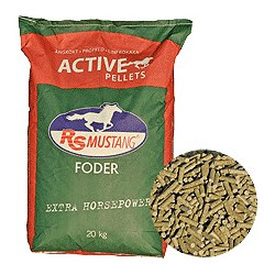 Active Pellets 20 kg