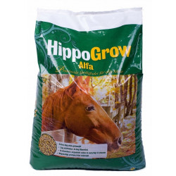 Hippo Grow Alfa pellets 15kg