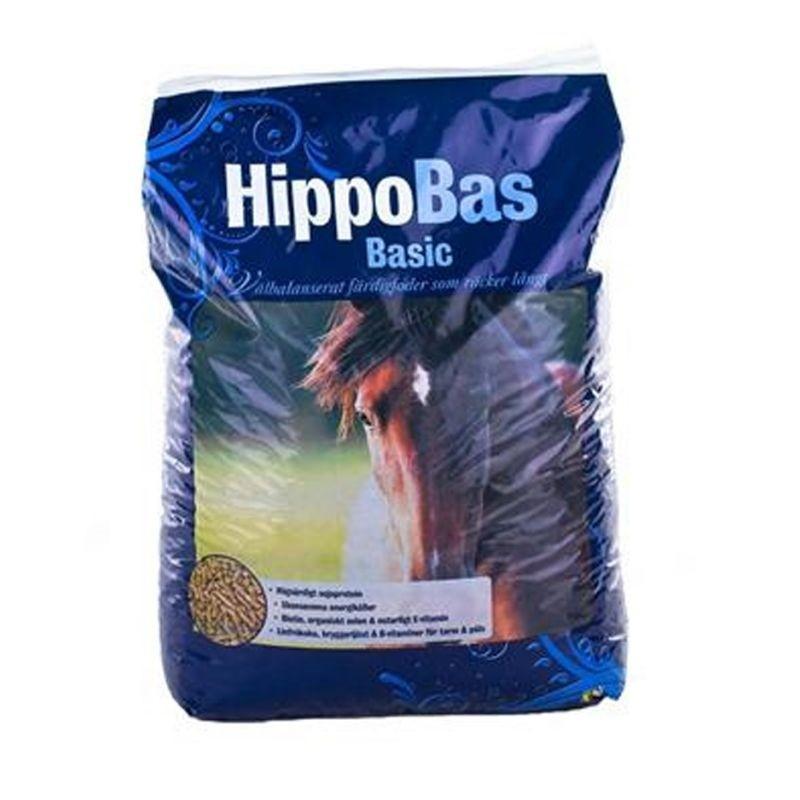 Hippo Bas Basic 15kg