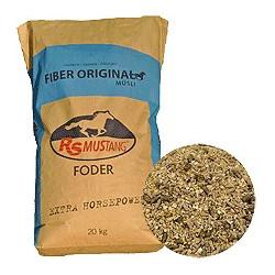 Fiber Original Musli 20 kg