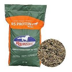 Protein+ Musli 20 kg