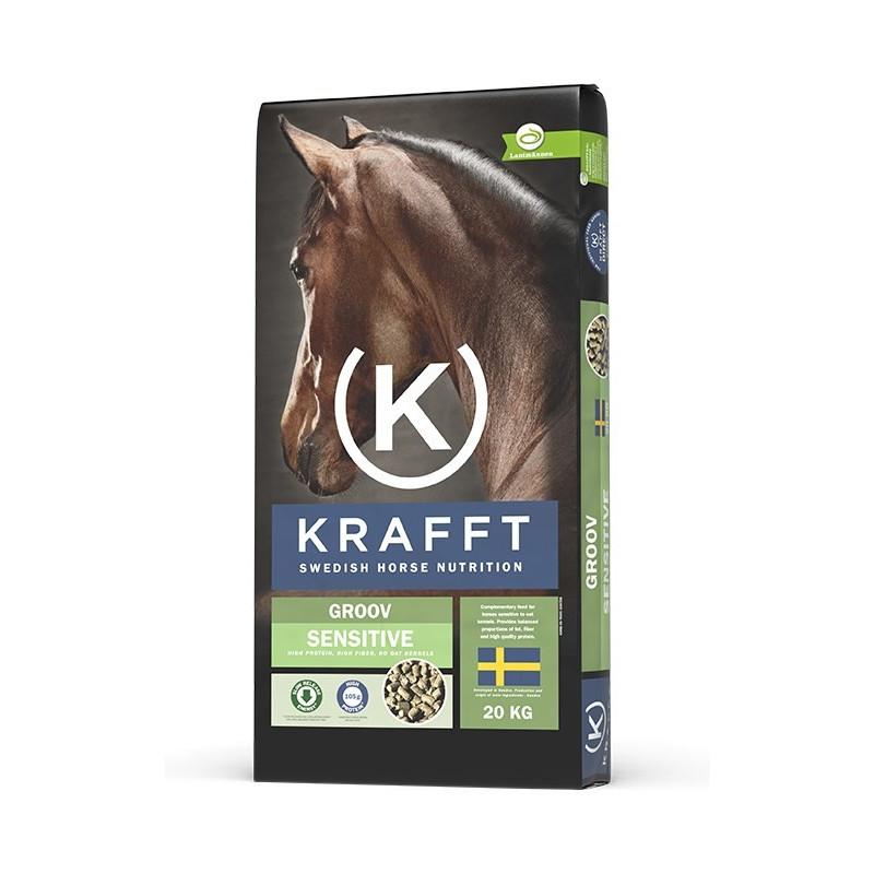 Krafft Groov Sensitive 20 kg