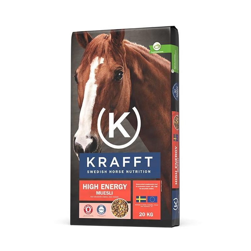 KRAFFT Musli High 20 kg