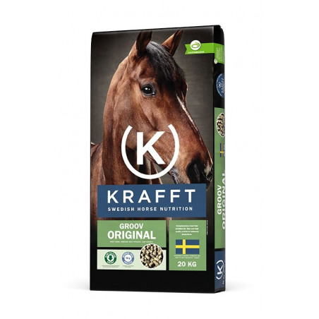 Krafft Groov Original 20 kg