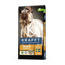 Krafft Senior Sensitive 20 kg