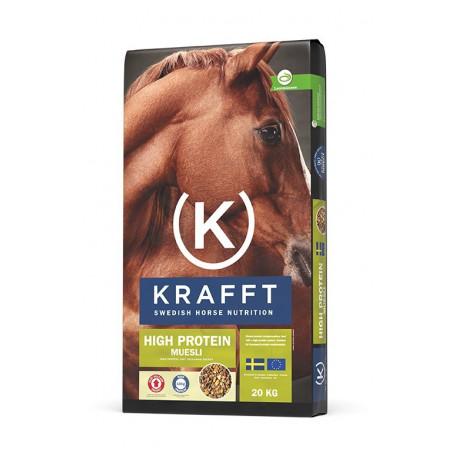 KRAFFT Musli Prot 20 kg