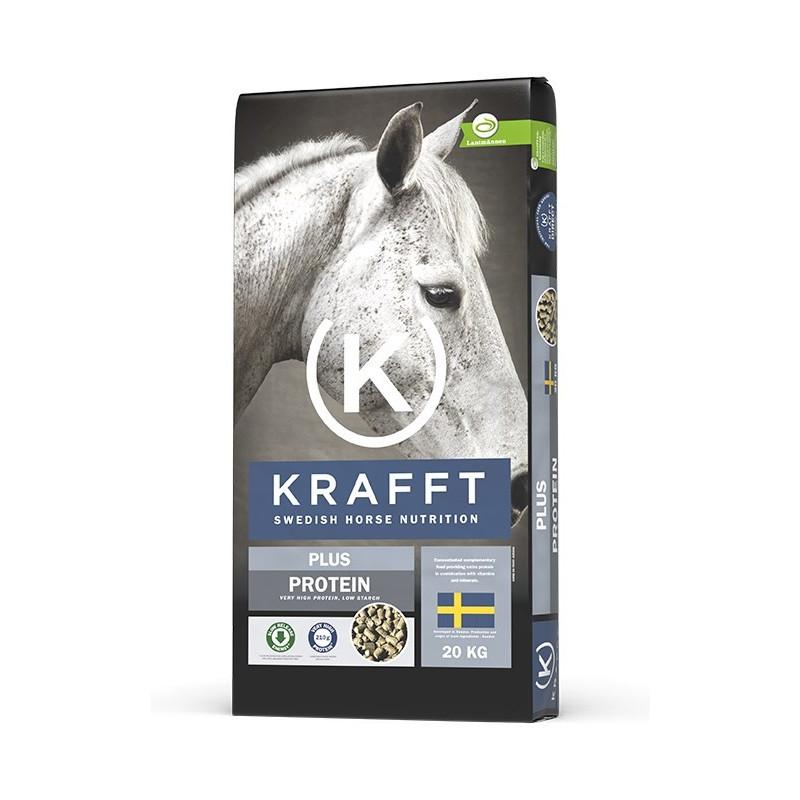 KRAFFT Plus Protein 20kg
