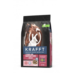 KRAFFT Mash Sensitive 15 Kg