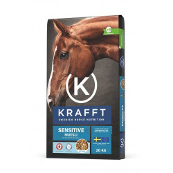 KRAFFT Musli Sensitive 20 kg