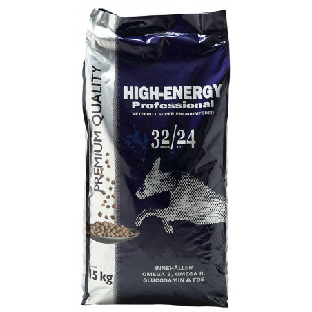 Carrier High Energy Professional 15 kg