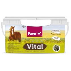 PAVO VitalComplete hink 8kg
