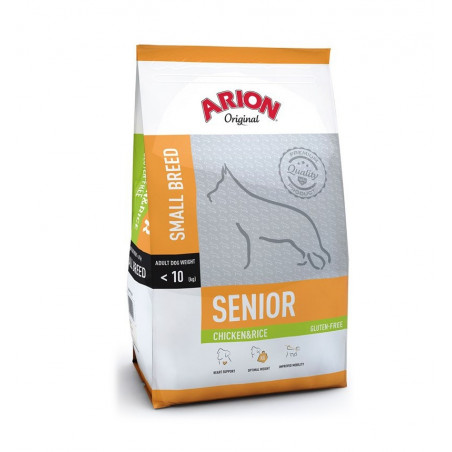 Arion Adult Small Senior 3kg