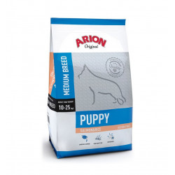 Arion Puppy Medium Salmon&Rice 3kg