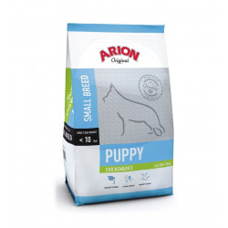 Arion Puppy Small Chicken&Rice 7,5kg