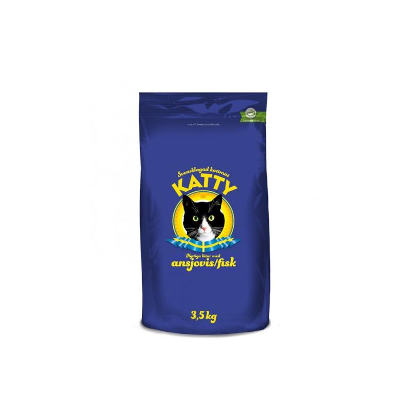 Katty Nyttiga Bitar 3,5 kg Ansjovis