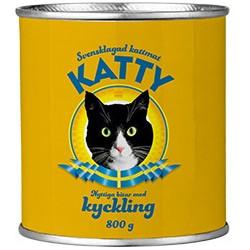 Katty - Kyckling - 800g