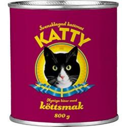 Katty - Kött - 800g