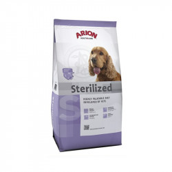 Arion Health Care Sterilized 3kg