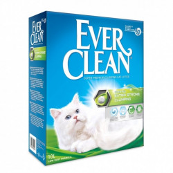 Ever Clean - Scented ExStr Clumping - 10 kg