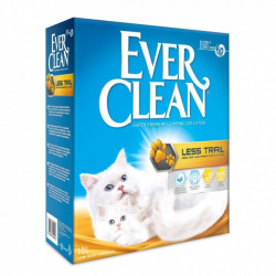 Ever Clean - Less Trail - 10 kg