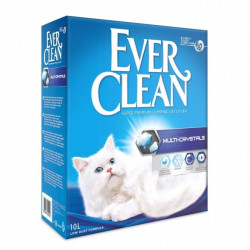 Ever Clean - Multi Crystals - 10 kg