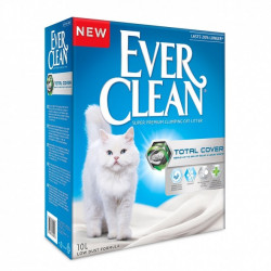 Ever Clean - Total Cover - 10 kg