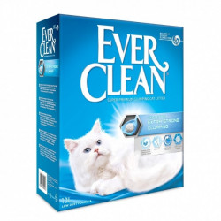 Ever Clean - Unscented ExStr Clumping - 10 kg