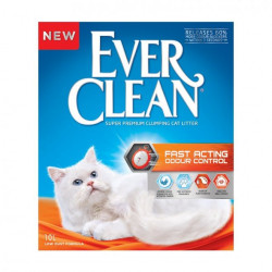 Ever Clean - Fast Acting Odour Contr - 10 kg
