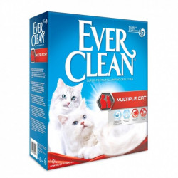Ever Clean - Multiple Cats - 10 kg
