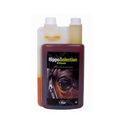 HippoSelection B-Vitamin 1l