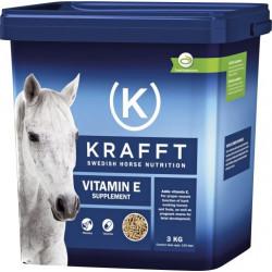 KRAFFT Vitamin E Pellets 3kg