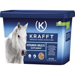 KRAFFT Vitamin Multi Pellets 10 kg