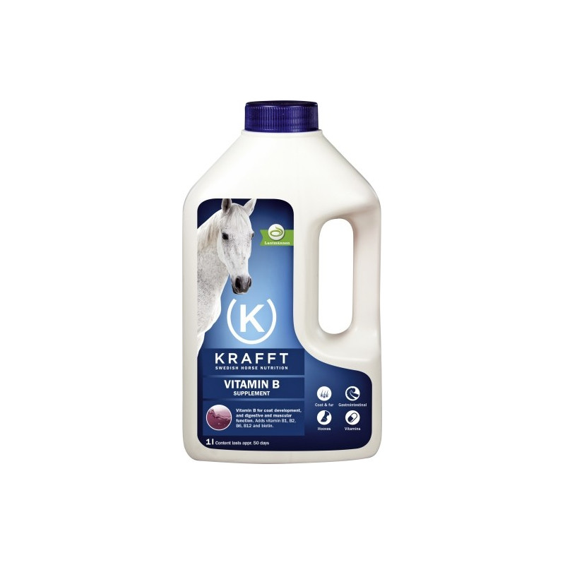 KRAFFT Vitamin B 1 liter