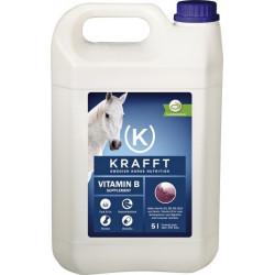 KRAFFT Vitamin B Flytande - 5 Liter