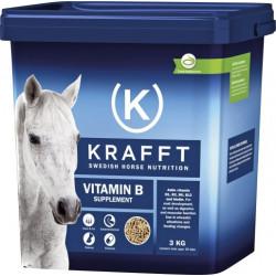 KRAFFT Vitamin B Pellets - 3Kg
