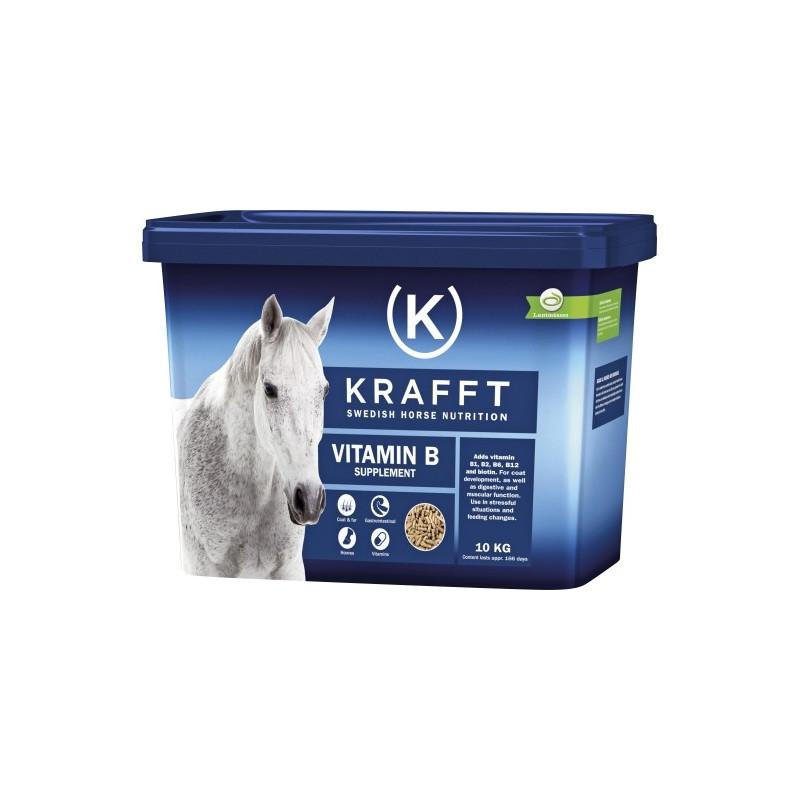 KRAFFT Vitamin B Pellets 10kg