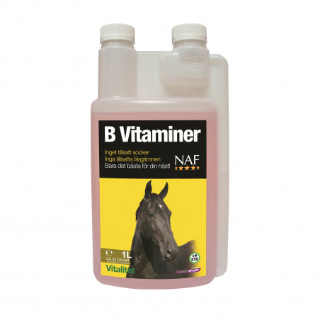 B-Vitamin 1 liter
