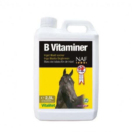 B-Vitamin 2,5 liter