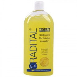 Radital Liniment Gel 250 ml