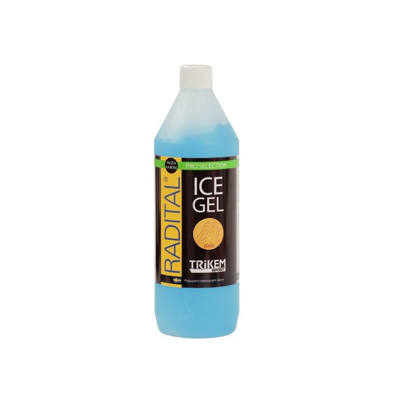 Radital ICE GEL 1000ml