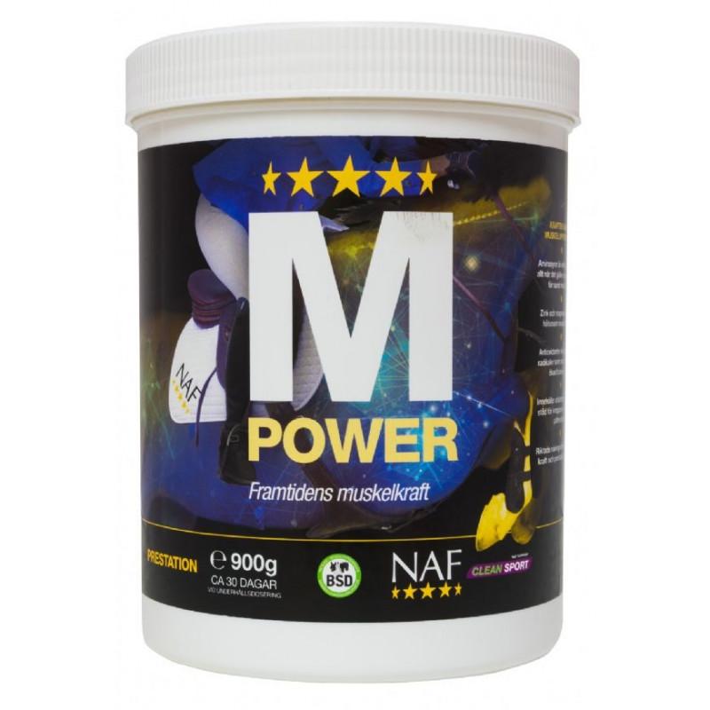 M Power 900g