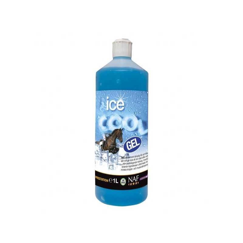 Ice Cool Gel 1 Liter